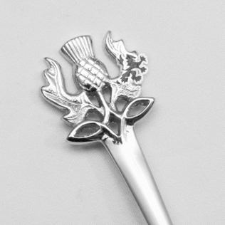 New Thistle Kilt Pins