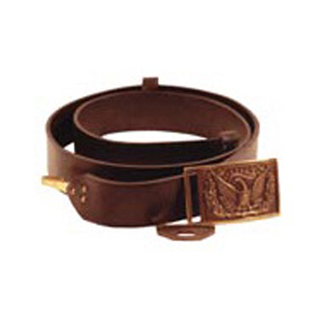 Officers or NCOs waist belt