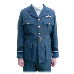 Officers Uniform