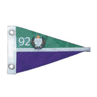 Pennants, Flags & Banners