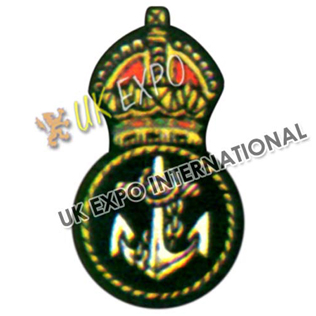 Petty Officers Cap Badge