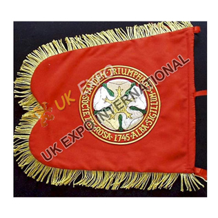 Pipe Band Banners