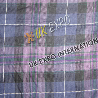 Pride of Scotland Tartan No 11
