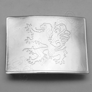Rampart Lion Buckle