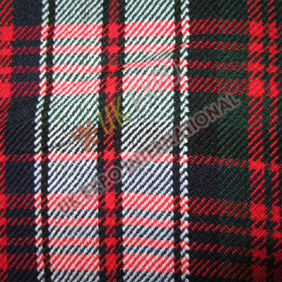 MacDonald Dress Tartan No 17