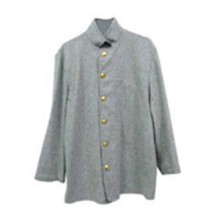 Regimental Sack Coat