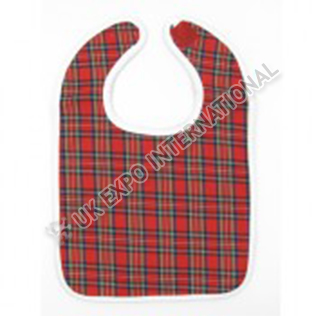 Royal stewart bib