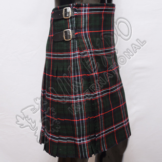 Scottish National Tartan Kilts