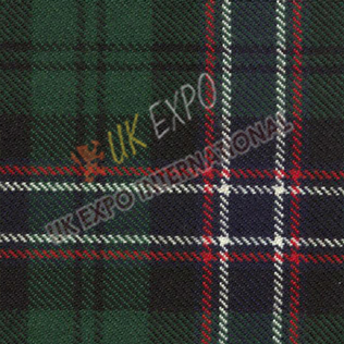 Scottish National Tartan No 29
