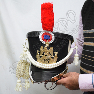 Shako Regiment of Guards of Honor of the 117th