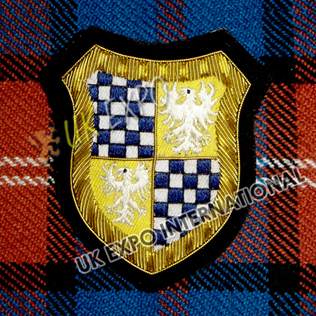 Sheild Badge