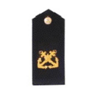Shoulders/Epaulette
