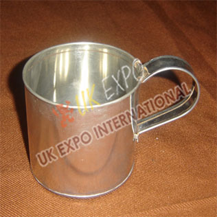 Stainless Steel Cups