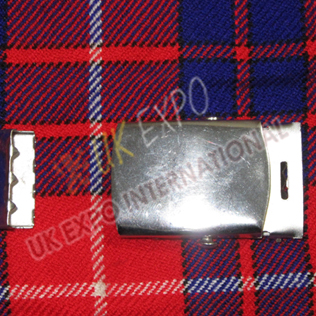Stainless steel Roller Buckle for Army