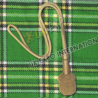 Sword Knot Golden