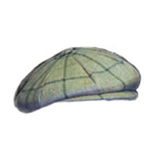 The Baker Boys Flat Cap