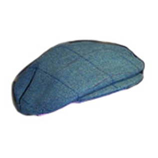 The Big Bond Flat Cap