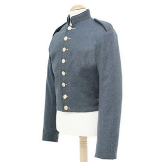 The Peter Tait Contract Jacket late 1864-65