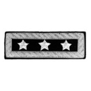 Three Star General