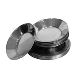 Tin Bowl Riveted Type
