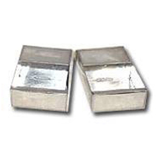 Tin FOR cartridge box