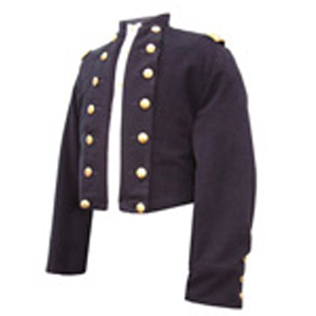 Union Senior Officers Shell Jacket