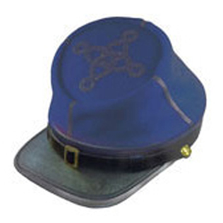 US 2nd Lieutenants Embroidered Kepi