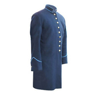 US Infantrymans Frock Coat