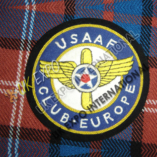 USAAF Club Europe