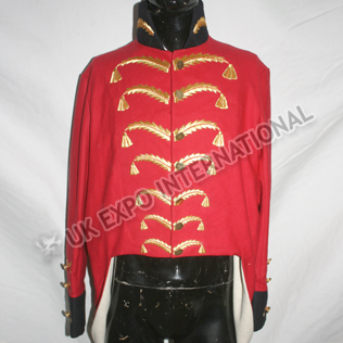 Waterloo Period ADC Levee Dress uniform