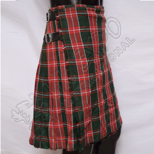 Welsh St David s Tartan Kilt