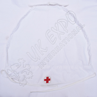 World War II Ladies Nurse scarf