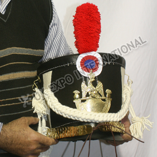 Young Guard Shako Hat